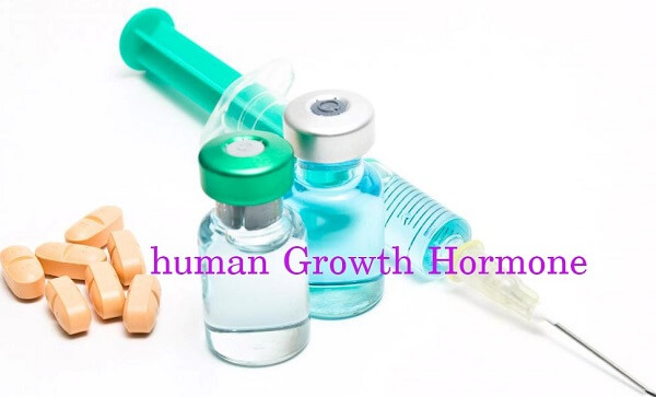 Using the human growth hormone to increase height without doctor's prescription will cause many serious consequences