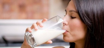 What should milk haters do to get enough calcium?