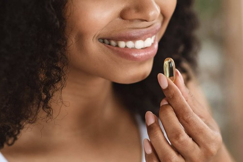 The 6 Best Vitamins Good for Skin
