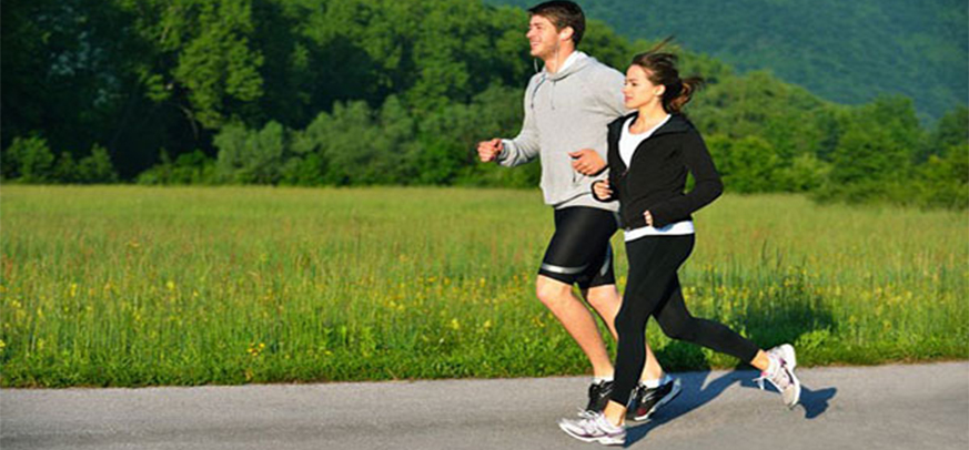 Does jogging help increase height?