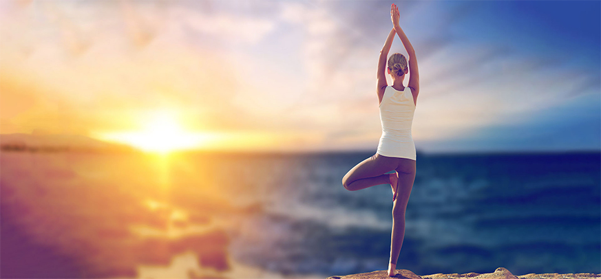 Five Yoga poses to increase height most effectively