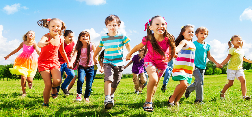 Helping children abandon some bad habits in order to grow taller