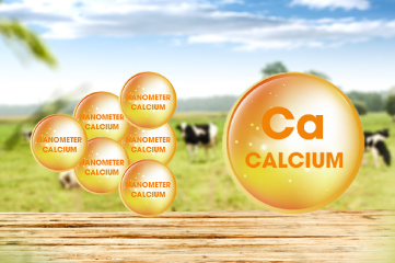 Nanometer Calcium - A solution to maximize height potential