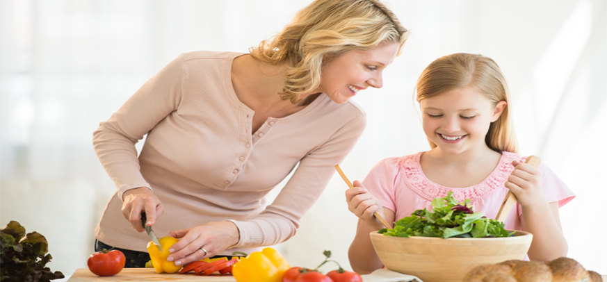 The importance of nutritional care to children's height growth
