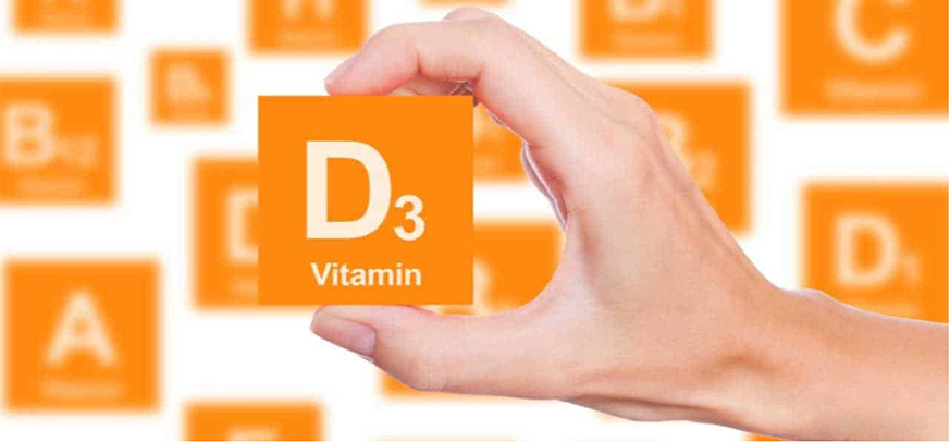 The role of vitamin D3 in height growth